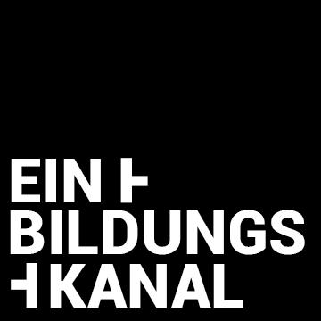 EINBILDUNGSKANAL